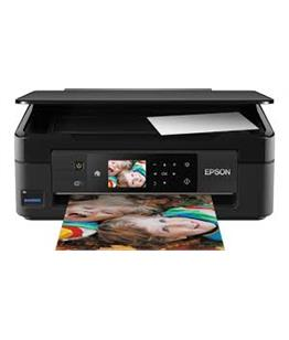 Continuous ink system - printer bundle for the Epson XP-442 A4 printer