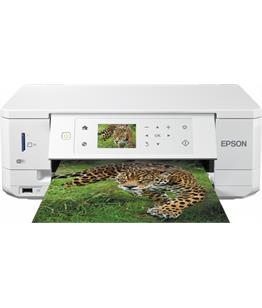 Continuous ink system - printer bundle for the Epson XP-645 A4 printer