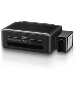 Continuous ink system printer bundle for the Epson L382 Eco Tank A4 printer