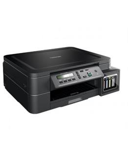 Continuous ink system printer bundle for the Brother DCP-T510W Refill Tank System - A4 printer