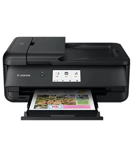 Continuous ink system - printer bundle for the Canon TS9550 A3 printer
