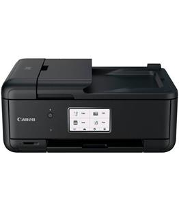 Continuous ink system - printer bundle for the Canon TR8550 A4 printer