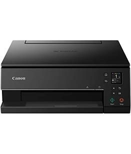 Continuous ink system - printer bundle for the Canon TS6251 A4 printer