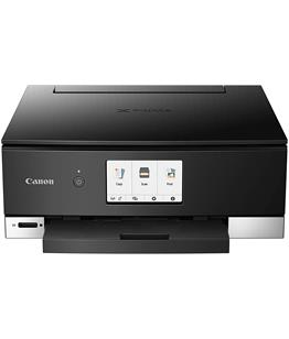 Continuous ink system - printer bundle for the Canon TS8350 A4 printer