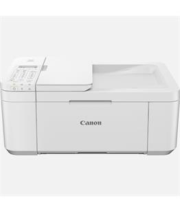 Refillable ink cartridge - printer bundle for the Canon TR4551 A4 printer