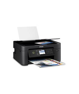 Continuous ink system - printer bundle for the Epson XP-4100 or 4105 A4 printer