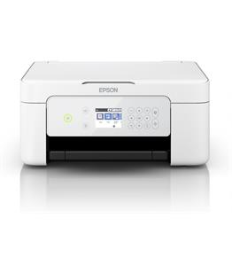 Continuous ink system printer bundle for the Epson XP-4100 or 4105 A4 printer