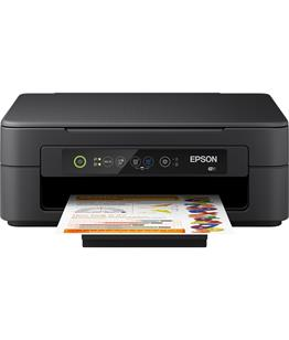 Continuous ink system - printer bundle for the Epson XP-2100 A4 printer