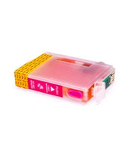 Light Magenta printhead cleaning cartridge for Epson Stylus R300M printer
