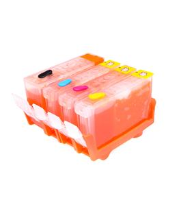 Multipack printhead cleaning cartridge for Canon Pixma IP3000 printer