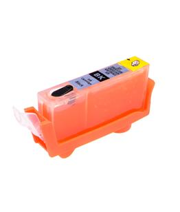 Black printhead cleaning cartridge for Canon Pixma IP4700 printer