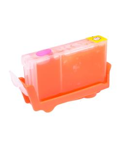 Photo Magenta printhead cleaning cartridge for Canon Pixma IP6600D printer