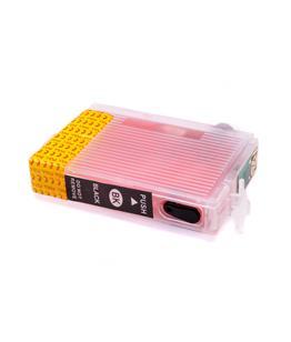Black printhead cleaning cartridge for Epson Stylus BX305FW plus printer