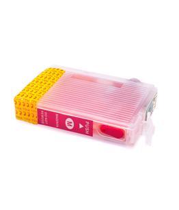 Magenta printhead cleaning cartridge for Epson Stylus BX320FW printer