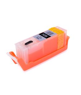 Pigment Black printhead cleaning cartridge for Canon Pixma IP7250 printer