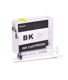 Empty Refillable PGI-2500XL-BK Black Cheap printer cartridges for Canon MB5455 9254B001AA