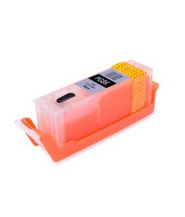 Pigment Black printhead cleaning cartridge for Canon Pixma TS8053 printer