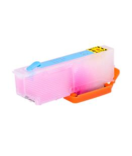 Light Cyan printhead cleaning cartridge for Epson XP-8605 printer