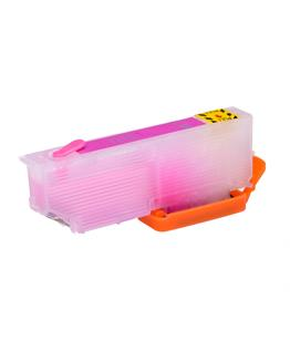 Light Magenta printhead cleaning cartridge for Epson XP-8605 printer