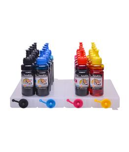Refillable T9441-4 Multipack Cheap printer cartridges for Epson WF-C5210DW T9451-4 dye ink