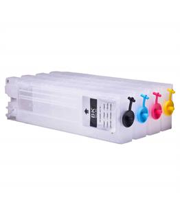 Empty Refillable T9441-4 Multipack Cheap printer cartridges for Epson WF-5710DWF T9451-4