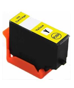Epson XP-8505 High Capacity Compatible 378,378XL Yellow ink cartridge