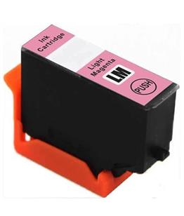 Epson XP-8505 High Capacity Compatible 378,378XL Light Magenta ink cartridge
