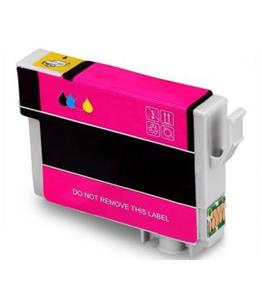 Epson WF-2865DWF High Capacity Compatible 502 Magenta ink cartridge 502XL