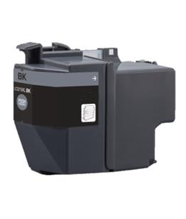 Brother DCP-J772DW High Capacity Compatible LC-3213BK Black ink cartridge LC-3211BK