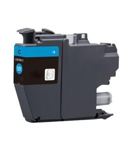 Brother DCP-J772DW High Capacity Compatible LC-3213C Cyan ink cartridge LC-3211C