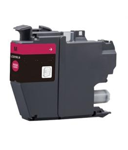 Brother DCP-J772DW High Capacity Compatible LC-3213M Magenta ink cartridge LC-3211M