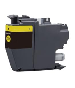 Brother DCP-J772DW High Capacity Compatible LC-3213Y Yellow ink cartridge LC-3211Y