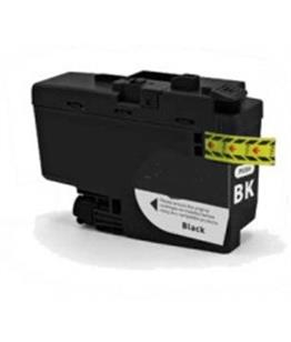 Brother MFC-J1300dw Compatible LC-3233BK Black ink cartridge