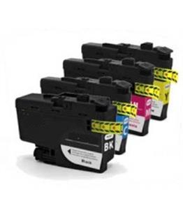 Brother MFC-J1300dw High Capacity Compatible LC3235 Multipack ink cartridge