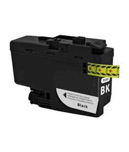 Brother HL-J6100DW High Capacity Compatible LC-3239BK Black ink cartridge