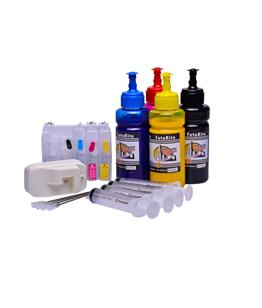 Refillable pigment Cheap printer cartridges for Brother MFC-J6530DW  LC3217- LC3219 Multipack