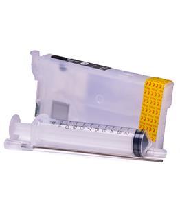 Empty Refillable T05H1 Black Cheap printer cartridges for Epson WF-4820DWF C13T05G14010