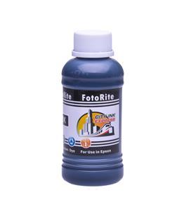 Cheap Black dye ink refill replaces Epson T040 - C13T040140