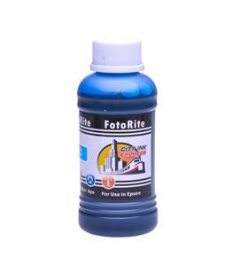 Cheap Cyan dye ink refill replaces Epson T041 - C13T04104010