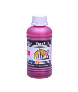 Cheap Magenta pigment ink refill replaces Epson T6163 - C13T616300
