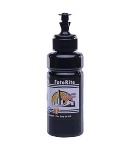 Cheap Black pigment ink refill replaces HP Photosmart Photosmart C410C - HP 364