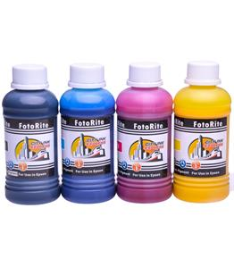 Cheap Multipack pigment ink refill replaces Epson