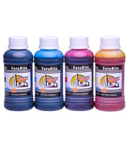 Cheap Multipack dye ink refill replaces Epson Stylus RX520
