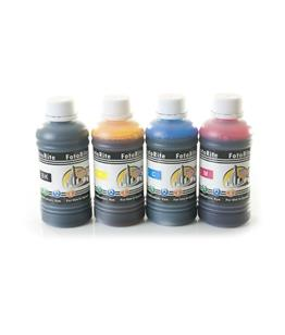 Cheap Multipack dye ink refill replaces Epson T0711H,T1002,T1003,T1004