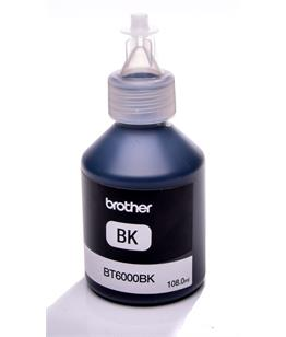 Brother BT6000BK Black original pigment refill Replaces MFC-290C