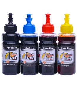 Cheap Multipack dye and pigment refill replaces HP Envy 5644