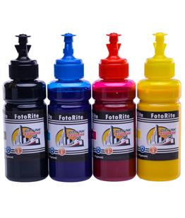 Cheap Multipack pigment ink refill replaces Brother MFC-J5335DW
