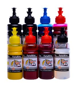 Cheap Multipack pigment ink refill replaces Epson Stylus R1900