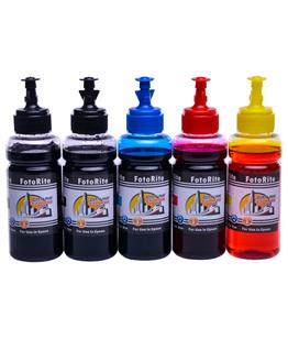 Cheap Multipack dye ink refill replaces Epson B1100