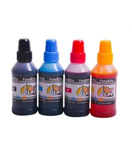 Cheap Multipack dye ink refill replaces Canon Pixma G4500